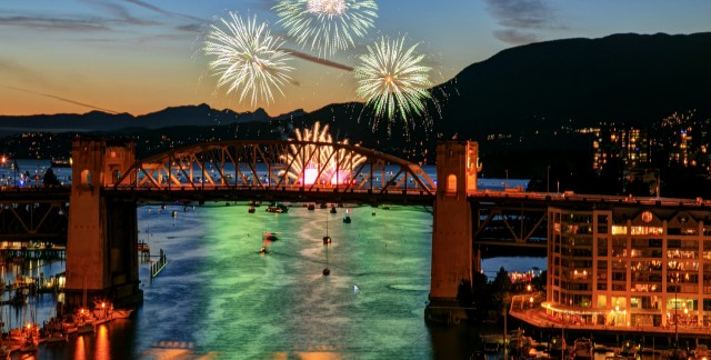 Don't miss Vancouver's top summer festivals for 2017