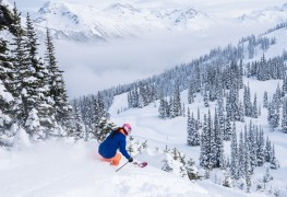 Winter weekend getaway: 48 hours in Whistler, B.C.