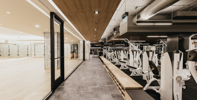 Get ready to sweat: Vancouver's toughest workouts