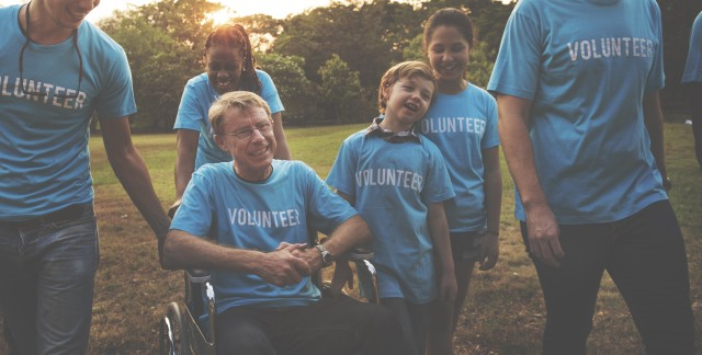 The ultimate guide to volunteering in Vancouver