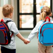 3 ways to prepare your child for the first day at a new school