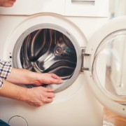 4 possible reasons your washing machine makes banging noises