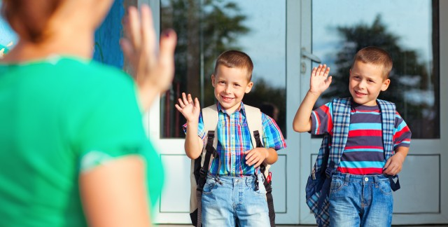 12 simple tips for making back-to-school season a breeze