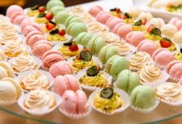 4 budget-friendly wedding reception menu ideas