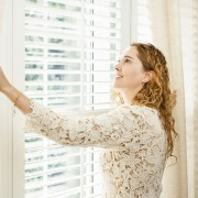 Window coverings for every room in the home