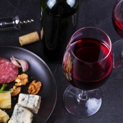 Wine pairing classes and tastings in Toronto