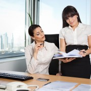The top 5 advantages of having a personal assistant