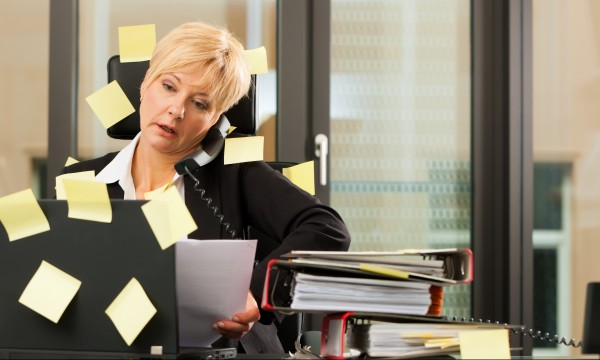 Assessing your stress level and how to reduce it