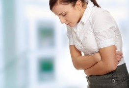 Pain the stomach? 5 digestive conditions you might have