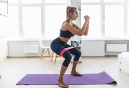 Best exercise equipment for at-home workouts 