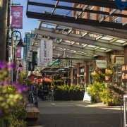 Vancouver neighbourhood guide: Discover Yaletown