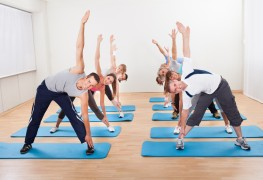 A quick overview of the different types of yoga