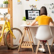 How to set up a work-from-home space you'll love