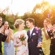 7 things to do a month or two before your wedding