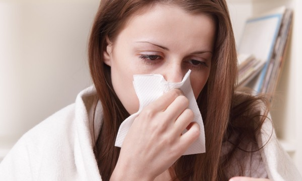 Does zinc actually help fight cold symptoms?