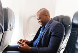 Frequent flyer secrets for healthier air travel