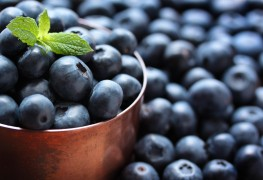 How to add more antioxidant superfoods to your diet