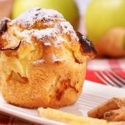 2 delightful muffin recipes