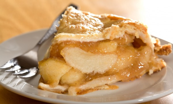 How to make the perfect apple pie
