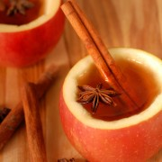 4 simple yet attractive fall decor ideas using apples