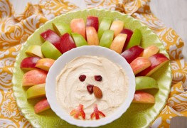 4 creative dip ideas to pair with apples