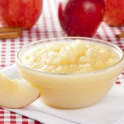 5 sweet uses for applesauce