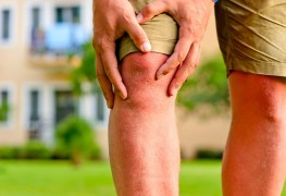 Natural ways to relieve symptoms of arthritis