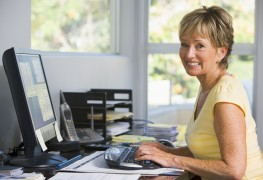 How to enjoy working at a desk with arthritis