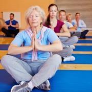 Intermediate hip exercises for arthritis