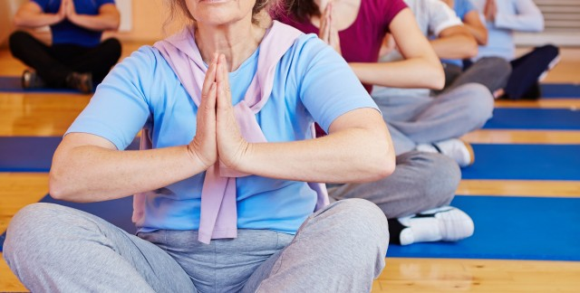 Everyday fitness advice for people with arthritis