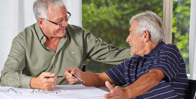 Tips for choosing an assisted living facility for aging parents