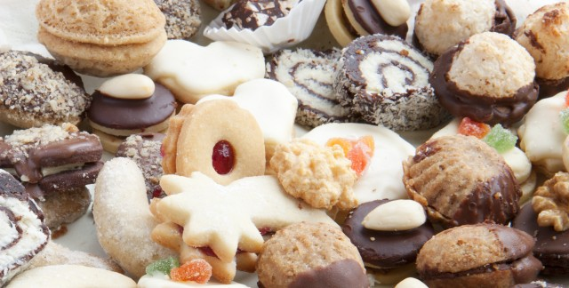 Holiday heaven: the 5 best sugar cookie recipes ever