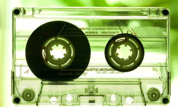 How to make your audiocassettes last longer