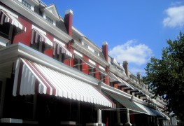 Buying the right awning for your home