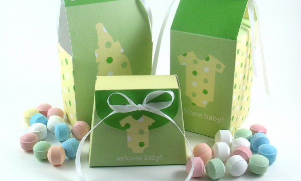 ad9f73dd058e Festive wrapping tips for baby shower gifts | Smart Tips