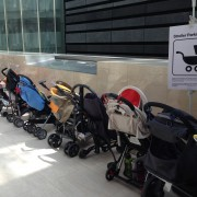 6 things to consider when buying a baby stroller