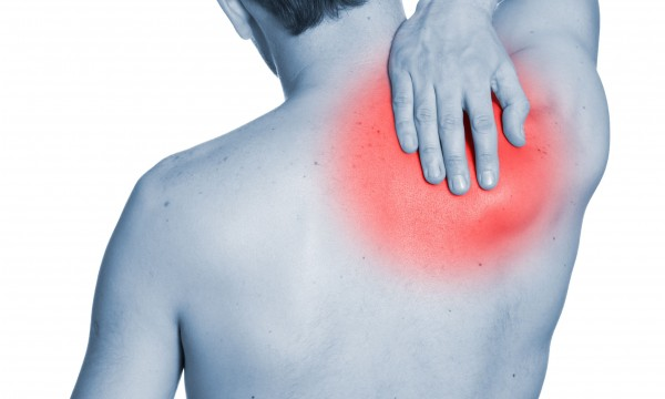 Simple Remedies For Back Neck And Shoulder Pain