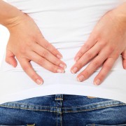 When is it time to see a doctor about your back pain?