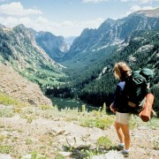 5 must-pack items for your backpacking trip