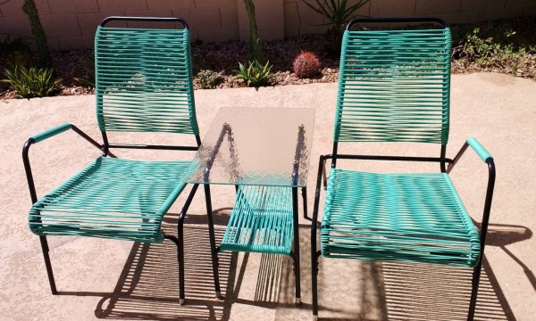 3 tips for creating a backyard oasis