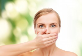 Cure bad breath with these home remedies