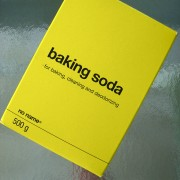 How to use baking soda for your health and home