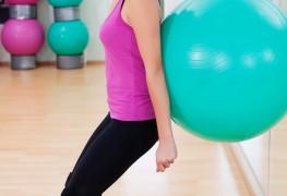Arthritis: 4 advanced knee and hip exercises