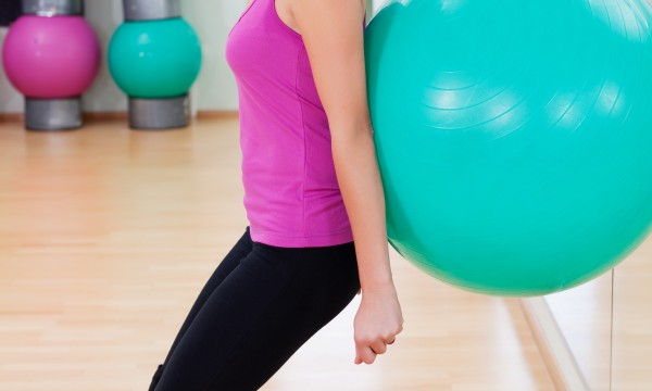 Arthritis: 4 advanced knee and hip exercises
