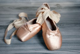 Tips to help you appreciate the ballet & how to whistle