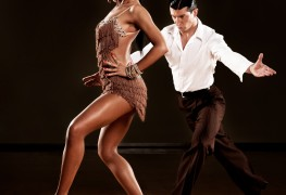 4 physical benefits of ballroom dancing