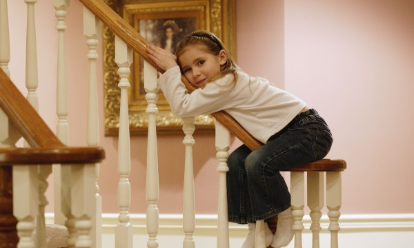 Tips for cleaning and maintaining your stairs