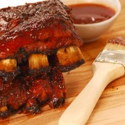 4 tips for grilling ribs to juicy perfection