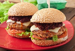 6 ways to jazz up meals with barbecue sauce