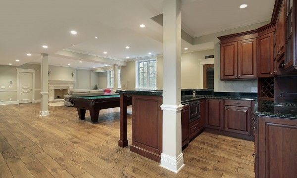 Expand Your Living Space By Digging Up The Basement